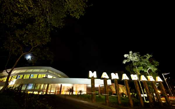 Manauara Shopping