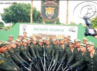 Oficiais da Reserva