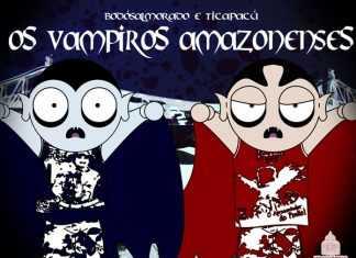 Os VampiroS AmazonenseS