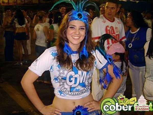 Claudia Elisa Martins