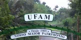 UFAM - Desde 1909, nosso maior patrimônio
