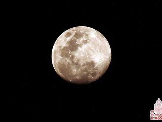 A lenda da origem da lua