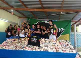 Rasta Manaus
