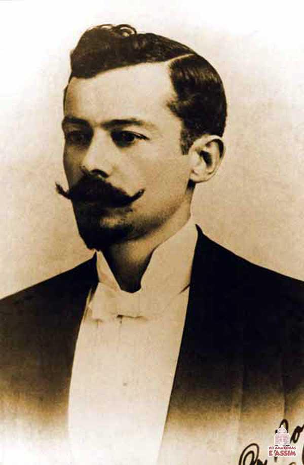 José Plácido de Castro