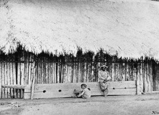 Sobre os Xerimbabos e a escravidão no Amazonas.