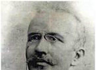 Theodoreto Carlos de Faria Souto