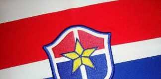 83 anos de FAST CLUBE, PARABÉNS TRICOLOR DE AÇO.
