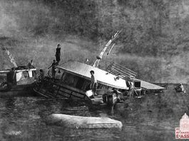 Um Titanic no Amazonas