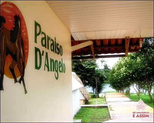 Paraíso D'Angelo