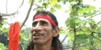 A incrível história de Coti: Rambú do São Jorge