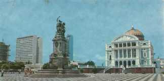 A História do Largo de São Sebastião