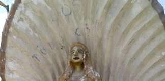 Monumento Tenente Roxana Bonessi