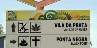 Bairro Vila da Prata, Ponta Negra e Santo Agostinho