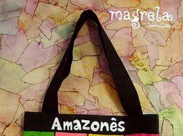 Bolsa Magrela em Amazonês