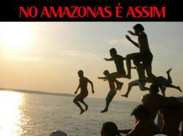 Amazonenses treinam saltos ornamentais para Olimpíada 2016