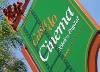 Casa do Cinema