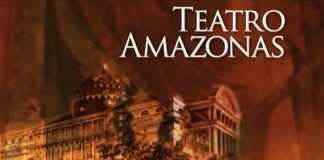 Documentário Teatro Amazonas Completo