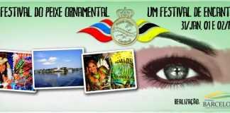XX Festival do Peixe Ornamental de Barcelos