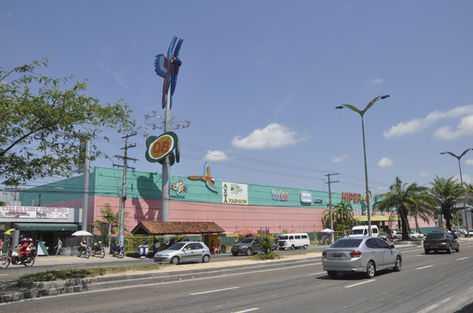 Supermercado DB AV. Noel Nutels