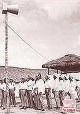 Soldados da Borracha - A Brigada Esquecida