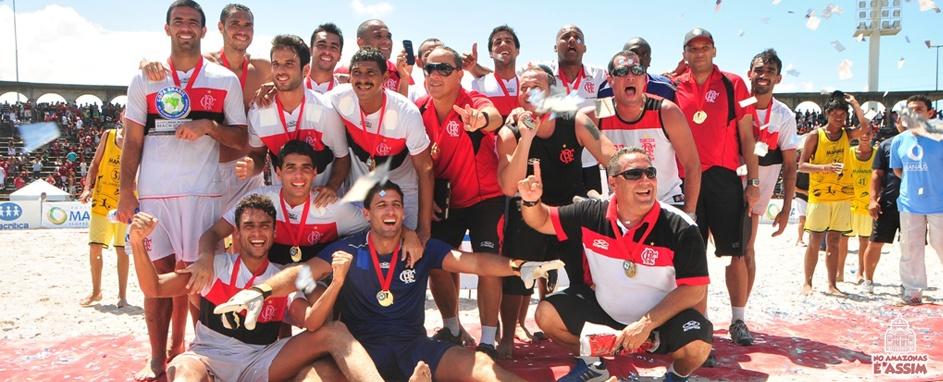 Copa do Brasil Beach Soccer 2014