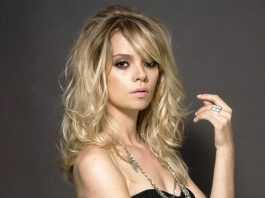 Lorena Simpson, um nome que há 2 anos era marcado pelo sobrenome famoso, hoje carrega a marca da maior cantora da House Music Nacional.