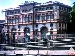 Vídeo da Enchente Histórica de 1953