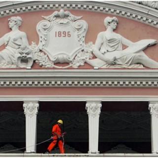 História Macabra sobre o Teatro Amazonas