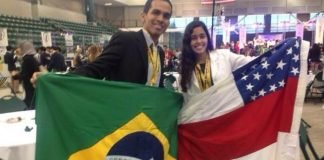 Amazonas é medalha de ouro em feira de iniciação científica nos EUA