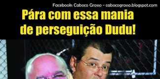 Meme - Eduardo Braga