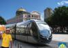 Novo modal de transporte público para Manaus