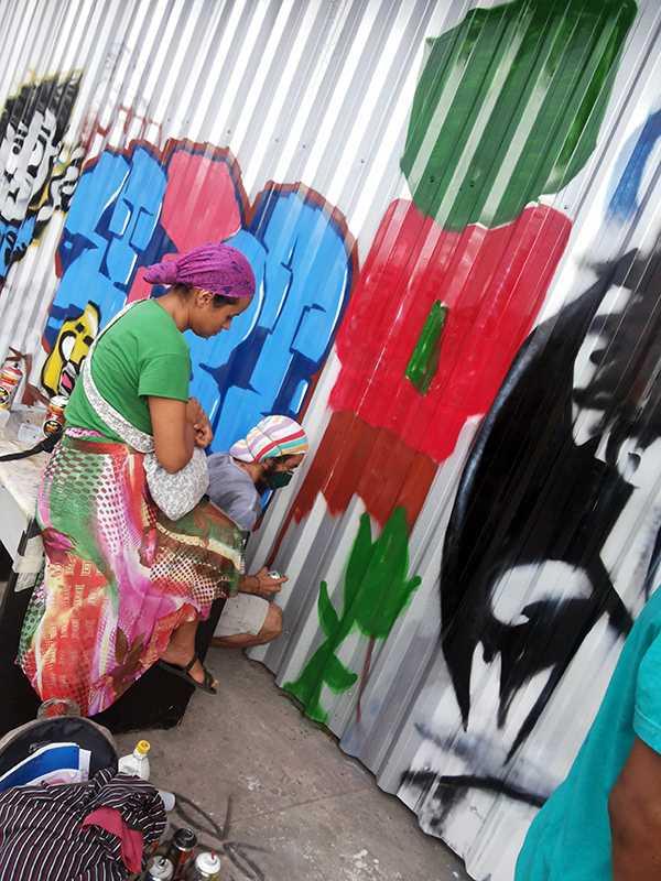 BMC Tintas Suvinil 2013 grafite manaus (10)
