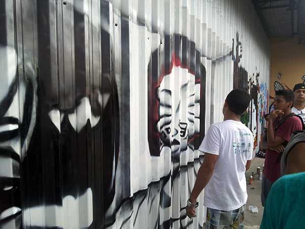 BMC Tintas Suvinil 2013 grafite manaus (11)
