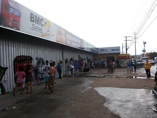BMC Tintas Suvinil 2013 grafite manaus (14)