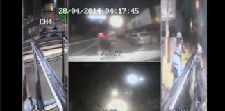 Policiais espancam colegas e tomam viatura do Ronda no Bairro em Manaus