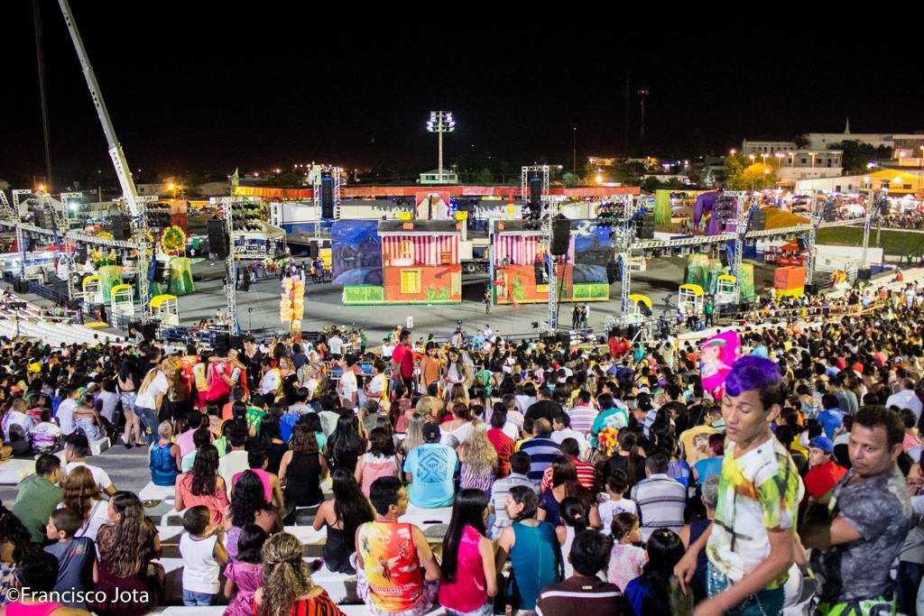 XVIII Festival de Cirandas de Manacapuru - Ciranda Tradicional (1)