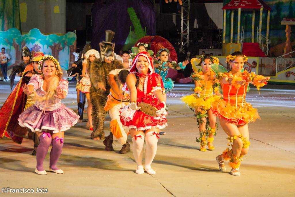 XVIII Festival de Cirandas de Manacapuru - Ciranda Tradicional (10)