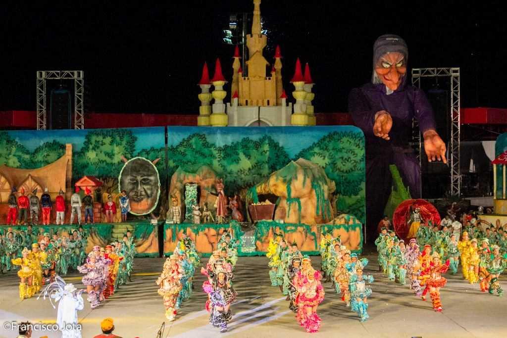 XVIII Festival de Cirandas de Manacapuru - Ciranda Tradicional (12)