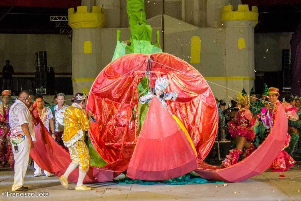 XVIII Festival de Cirandas de Manacapuru - Ciranda Tradicional (14)