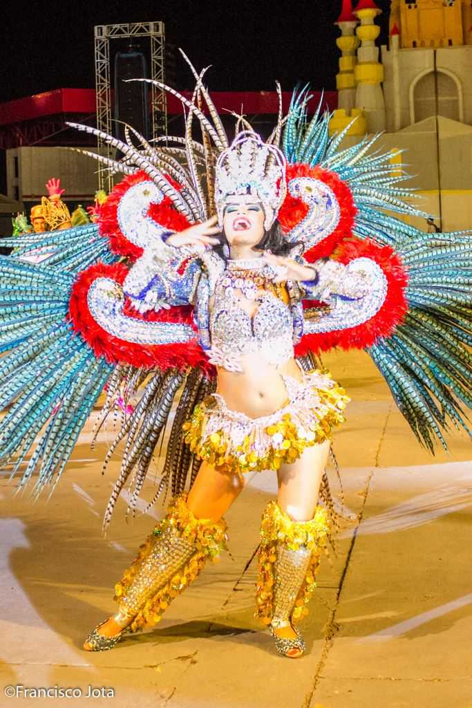 XVIII Festival de Cirandas de Manacapuru - Ciranda Tradicional (17)