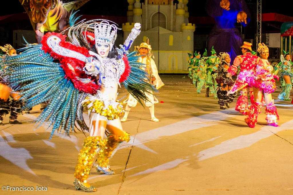XVIII Festival de Cirandas de Manacapuru - Ciranda Tradicional (18)