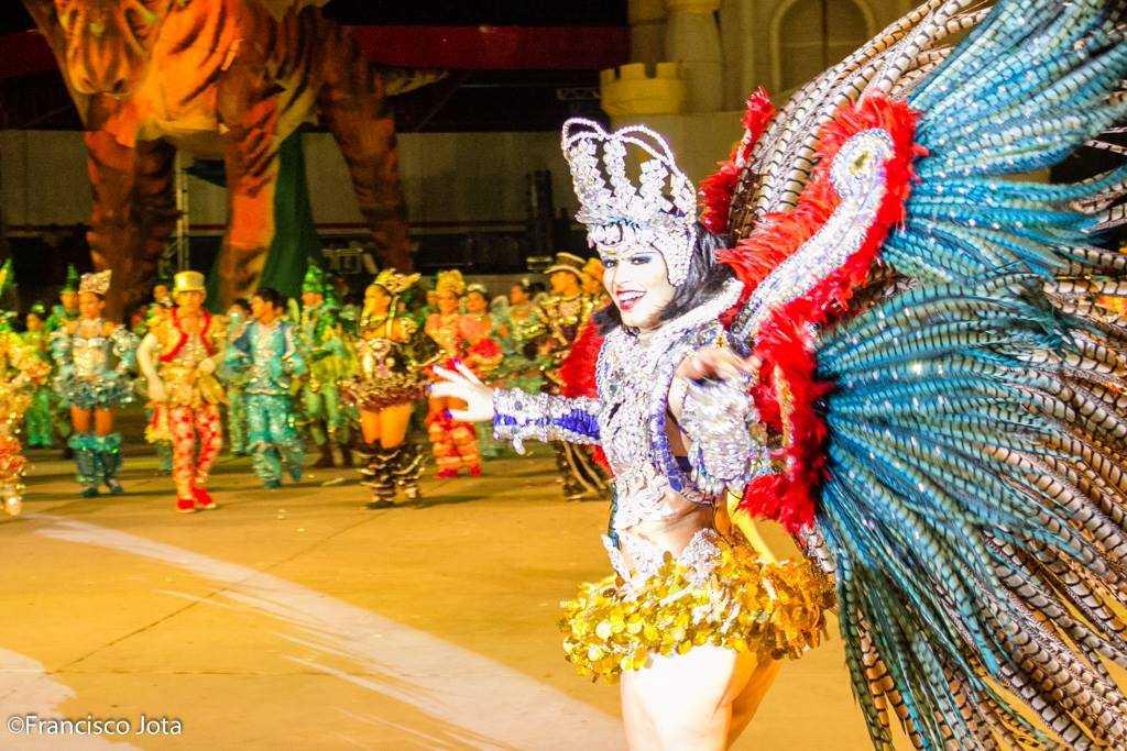 XVIII Festival de Cirandas de Manacapuru - Ciranda Tradicional (19)