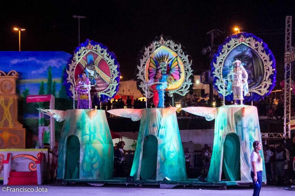 XVIII Festival de Cirandas de Manacapuru - Ciranda Tradicional (2)