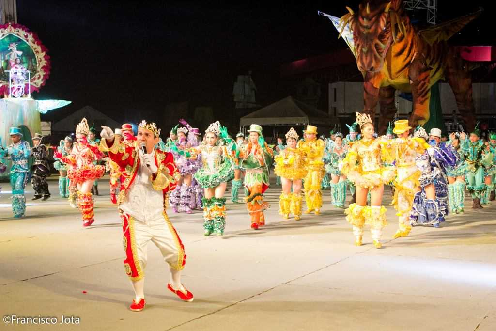 XVIII Festival de Cirandas de Manacapuru - Ciranda Tradicional (20)