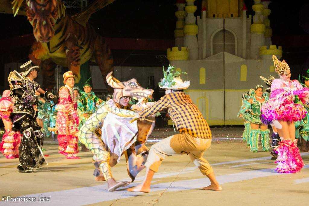 XVIII Festival de Cirandas de Manacapuru - Ciranda Tradicional (21)