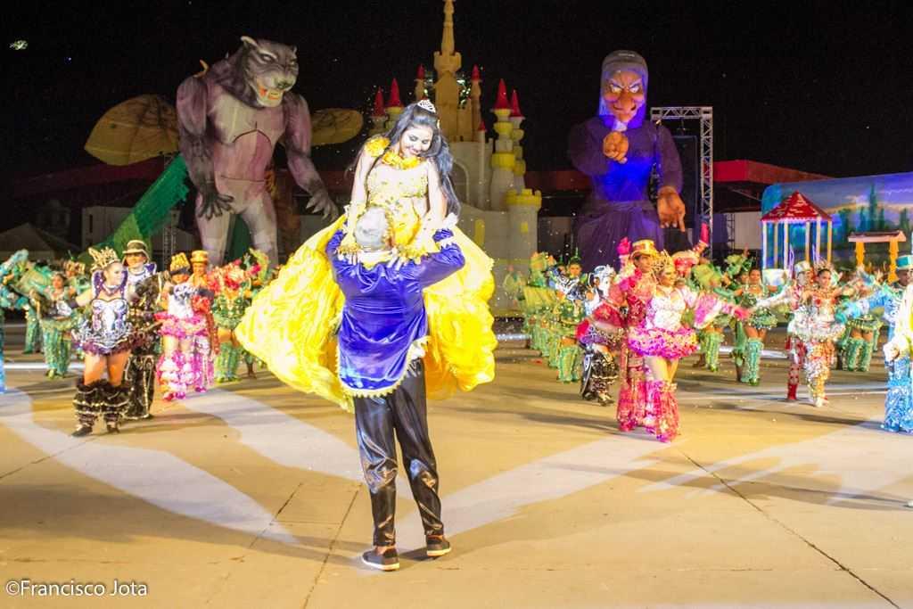 XVIII Festival de Cirandas de Manacapuru - Ciranda Tradicional (22)