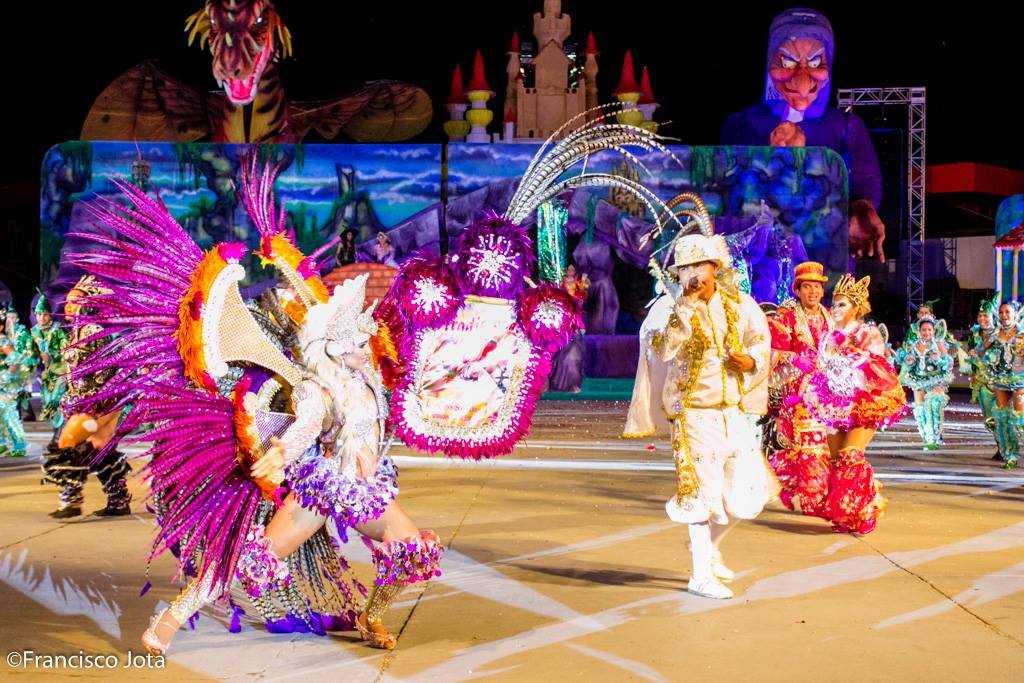 XVIII Festival de Cirandas de Manacapuru - Ciranda Tradicional (24)