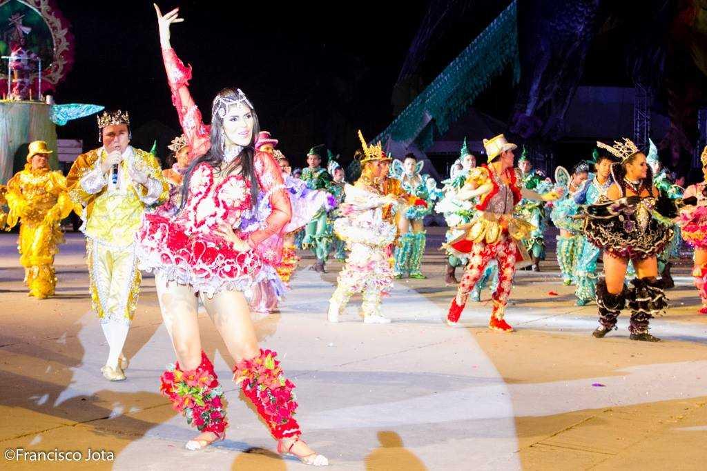 Ciranda Tradiciona / Foto : Francisco Jota / No Amazonas é Assim