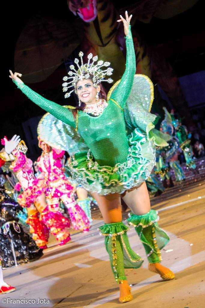 XVIII Festival de Cirandas de Manacapuru - Ciranda Tradicional (28)