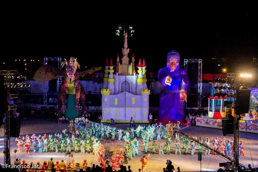 XVIII Festival de Cirandas de Manacapuru - Ciranda Tradicional (29)